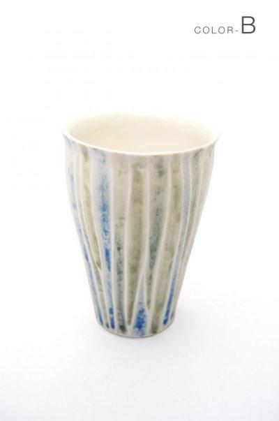 画像2: 草紋カップスリム