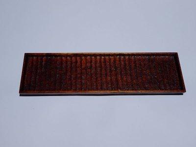 画像1: 角一文字盆