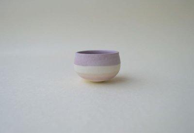 画像1: 酒杯・紫