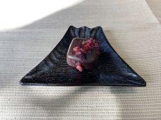 画像4: 豆皿 富士山 (4)