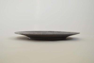 画像1: リーフ平皿