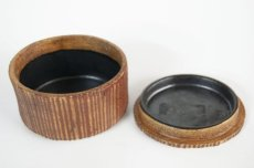 画像3: 弁陶箱(楕円)S (3)