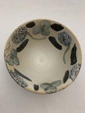 画像2: 花絵ご飯茶碗 (2)
