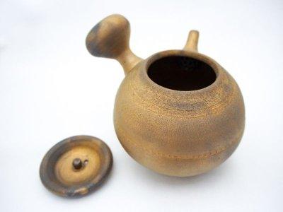 画像2: ブロンズ茶注