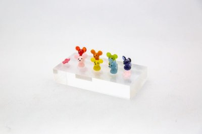 画像2: 虹ねずみ