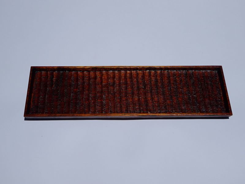 画像1: 角一文字盆 (1)