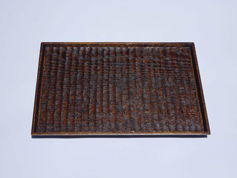 画像1: 長方形盆 (1)