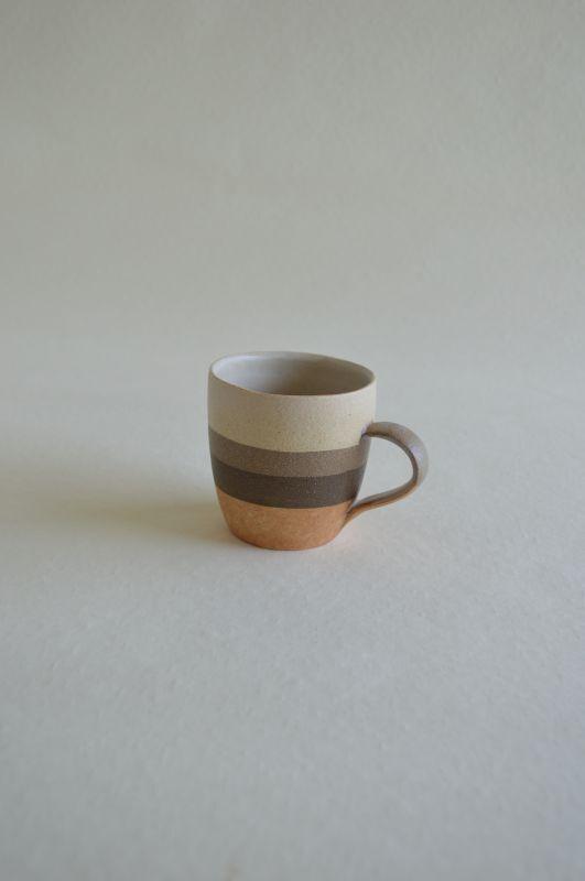 画像1: マグカップ・クリーム (1)