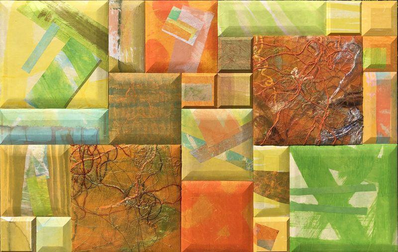 画像1: washi mosaics (1)