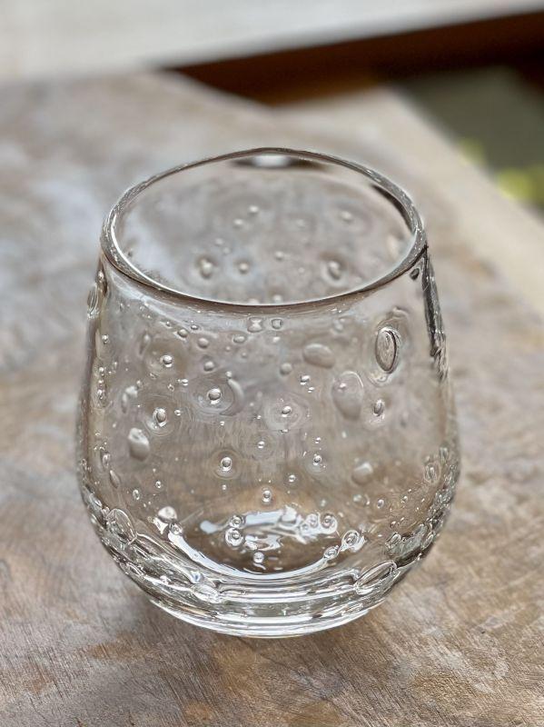 画像1: 水泡グラス (1)