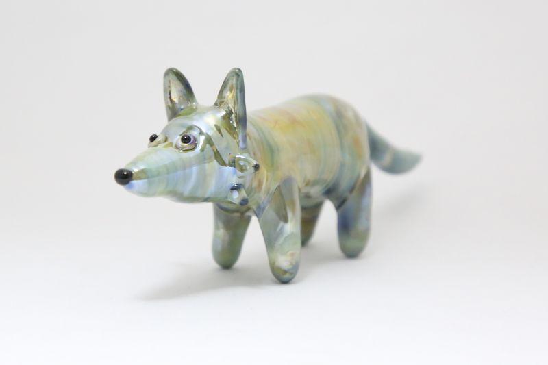 画像1: オオカミ (1)