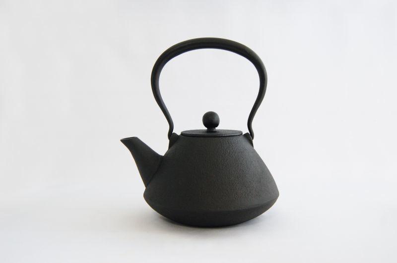 画像1: 鉄鍋(末広) (1)