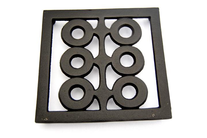 画像1: 鍋敷き 六つ丸 (1)
