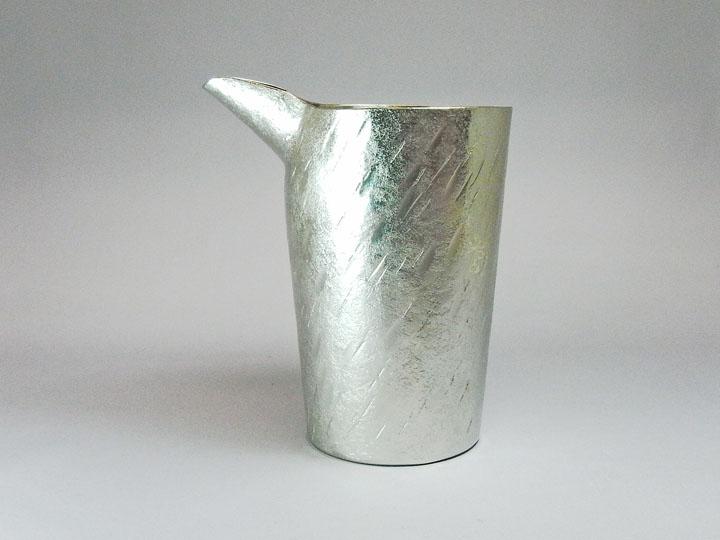 画像1: 銀錫片口 (1)